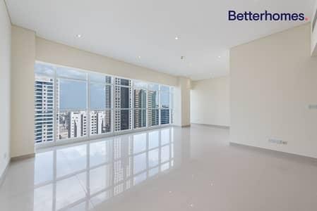 شقة 2 غرفة نوم للايجار في شارع الشيخ زايد، دبي - White Goods | Maintenance Inc | Next to Metro |SZR