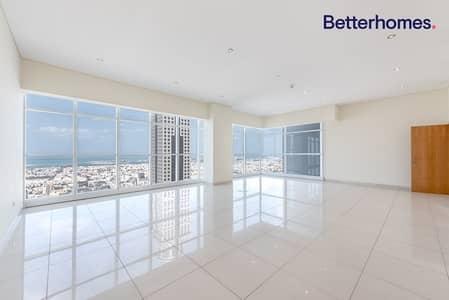 شقة 4 غرف نوم للايجار في شارع الشيخ زايد، دبي - White Goods | Maintenance Inc | Metro | Maids