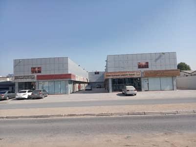 محل تجاري  للايجار في المدينة الصناعية الجديدة، عجمان - محل تجاري في المدينة الصناعية الجديدة 20000 درهم - 4903878