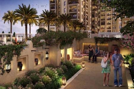 فلیٹ 2 غرفة نوم للبيع في أم سقیم، دبي - Resale | 2BR Burj Al Arab View | Corner Unit