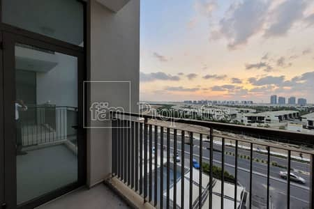 Large 1 bedroom | Classy View | Brand New