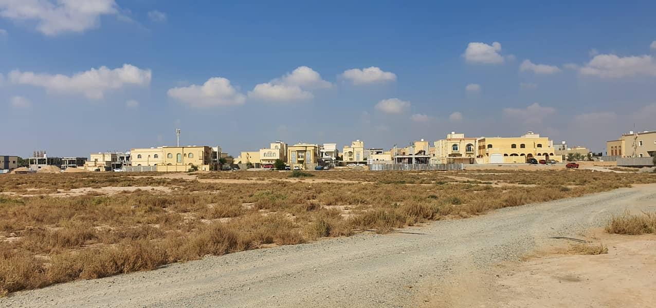 ارض سكنية في الحليو 2 الحليو 330000 درهم - 4904022