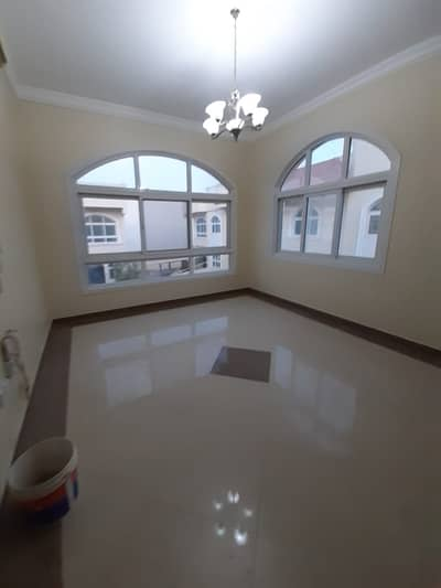 5 Bedroom Villa for Rent in Mohammed Bin Zayed City, Abu Dhabi - NEAT AND CLEAN 5BHK  VILLA WITH MAID ROOM, YARD AND PANTRY KITCHEN