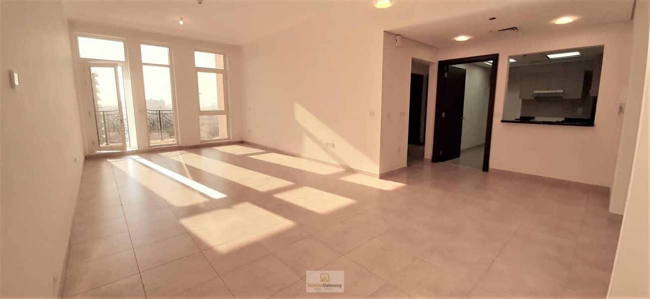 2 Golf View-Very Bright  2 Bedroom Affordable Price