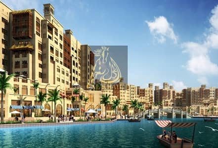 With Post-Handover Payment Plan  Large 2BR + Storage Luxury Apartment in Culture Village