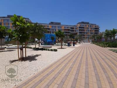 فلیٹ 1 غرفة نوم للايجار في مدينة دبي للإنتاج، دبي - Mid Town-Best Community | Pool view | 13 Months