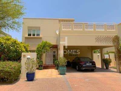 فیلا 3 غرف نوم للبيع في السهول، دبي - Type 3 I Great Location I Rented I Immaculate