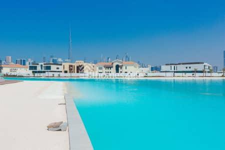 Lagoon Views | Heart of Dubai | 4 BR MBR