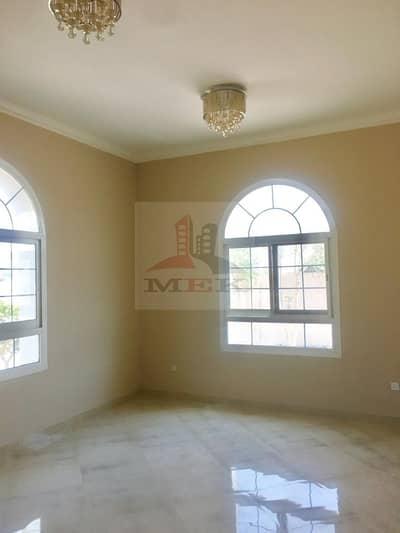 فیلا 3 غرف نوم للايجار في القصيص، دبي - High deluxe villa f 3 bed rooms for rent in al qusais