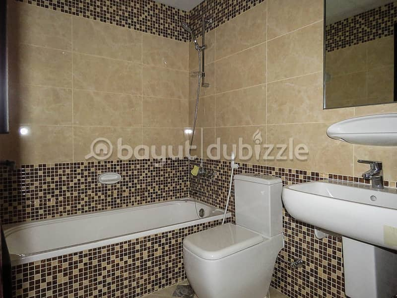 60 Brand new 2BHK flats for rent in Al Barsha 1