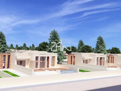 Plot for Sale in Al Raha Beach, Abu Dhabi - Hot Deal! wahat yas Plot is Available for Sale