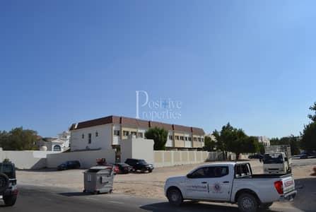 ارض سكنية  للبيع في مردف، دبي - HUGE LAND SPACE|PRE-APPROVED FOR 4 VILLA COMMUNITY|