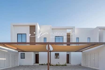 شقة 1 غرفة نوم للبيع في الغدیر، أبوظبي - A True Modern Day Home with 0% Commission