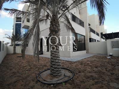 تاون هاوس 4 غرف نوم للبيع في قرية جميرا الدائرية، دبي - SB | Motivated seller | Corner 4BR with elevator