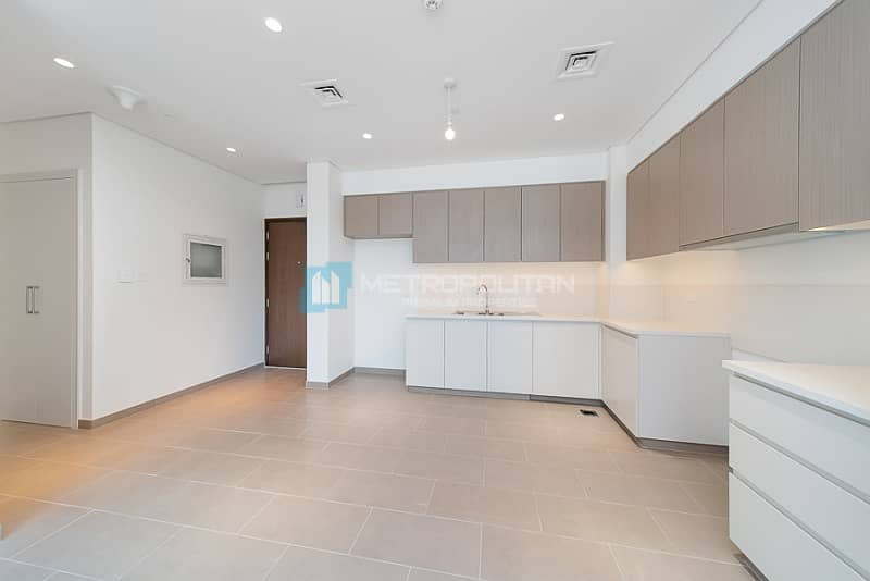 2 Ready to Move|Brand New 2BR|Near to Park and Mall