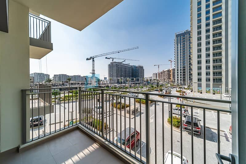 17 Ready to Move|Brand New 2BR|Near to Park and Mall