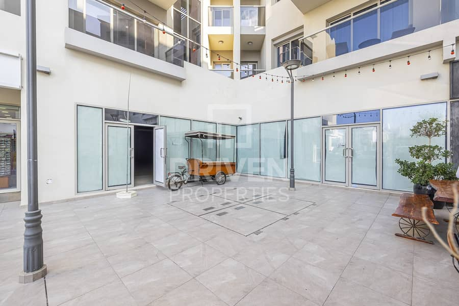 Multiple Option Available | Large Retail