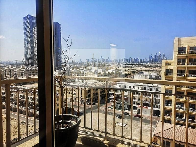 Best Deal | Immaculate |1 BR | Manhattan Tower