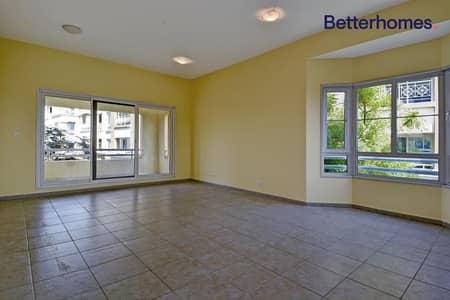 شقة 2 غرفة نوم للايجار في جرين كوميونيتي، دبي - Corner Unit   Well Maintained   Huge Layout