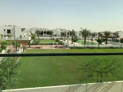 تاون هاوس 6 غرف نوم للبيع في أكويا أكسجين، دبي - Distress Deal | Amazing Pool View| Perfect Location