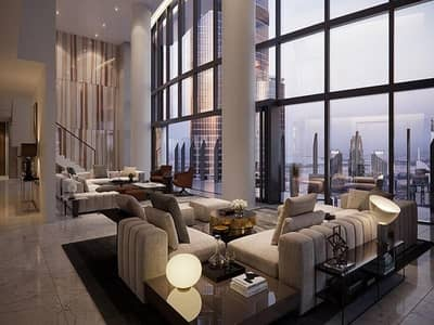 4 Bedroom Apartment for Sale in Downtown Dubai, Dubai - PAY IN 7 YRS   IL PRIMO   GLAMOUROUS  APARTMENT