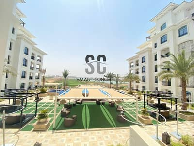 3 Bedroom Flat for Sale in Yas Island, Abu Dhabi - Luxury Deal |Stunning View | Multiple balconies
