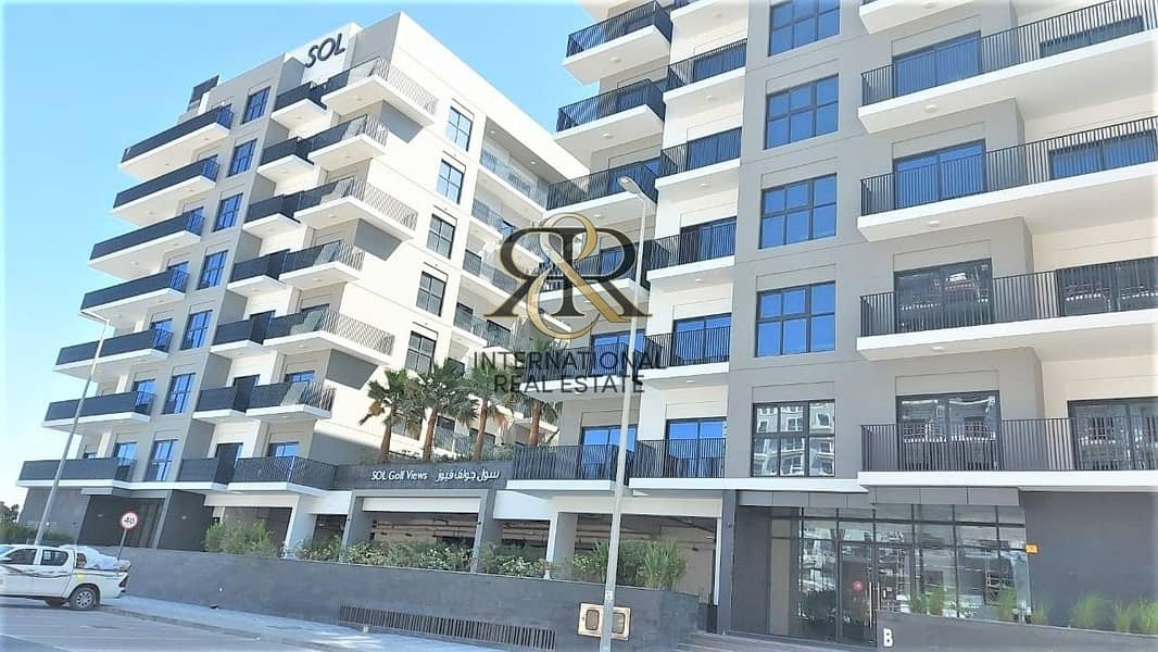 Brand New Spacious 2 Bedrooms | High Quality Finishing