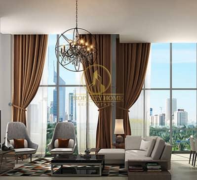 2 Bedroom Apartment for Sale in Bur Dubai, Dubai - Type 2A 2BR| Park+ Dubai Frame View| Best Deal