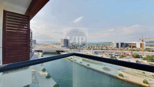 2 Bedroom Flat for Rent in Al Raha Beach, Abu Dhabi - Attractive 2BR Apartment + Maid's Room + Balcony w/ Alluring View