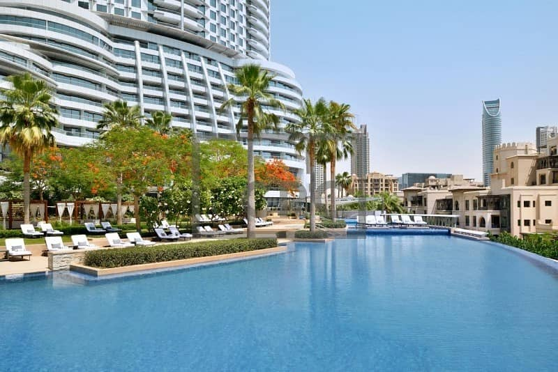 2 Address Hotel Rooms | Luxury Living | Sale