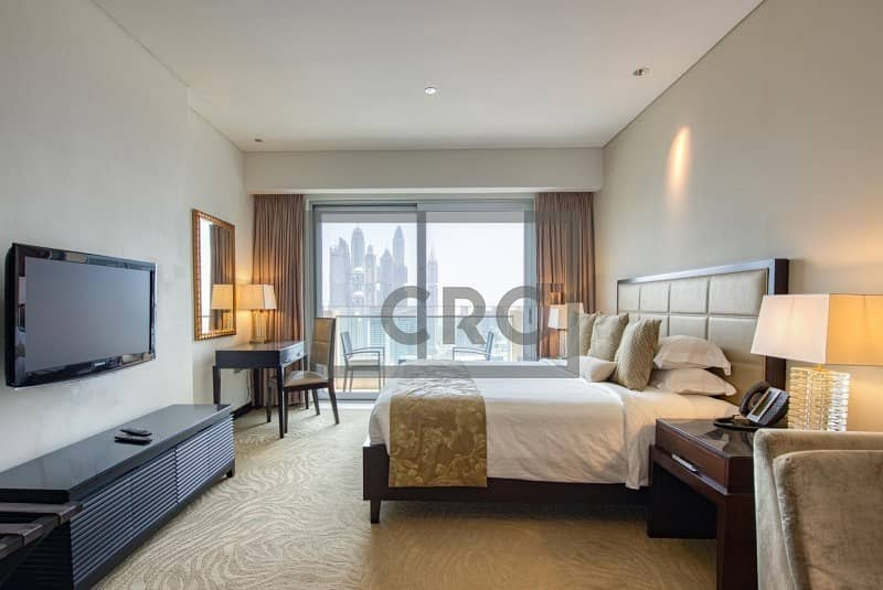 10 Address Hotel Rooms | Luxury Living | Sale