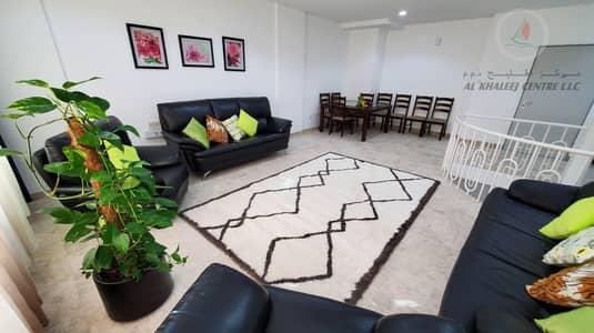 فلیٹ 3 غرف نوم للايجار في بر دبي، دبي - NO COMMISSION | 3 BEDROOM DUPLEX WITH MAID SROOM & BALCONY | READY TO MOVE IN