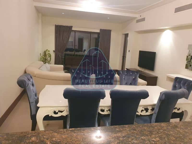 2 Golden Mile 4 I 1 BR Fully Furnished I Call to view today.