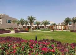 فیلا في جراند فيوز مجمع ميدان المبوب مدينة ميدان 4 غرف 3500000 درهم - 4905261