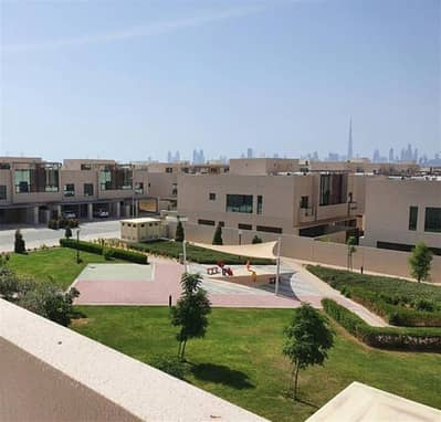 فیلا 4 غرف نوم للبيع في مدينة ميدان، دبي - Burj View | Jacuzzi | High Quality | New with warranty | Ready to move in