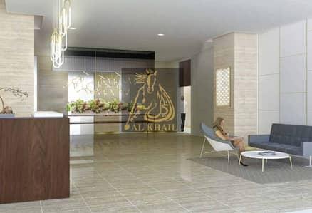 Studio for Sale in Jumeirah Village Triangle (JVT), Dubai - 30/70 Payment Plan - Large 2BR + Maids Room Apartment in Jumeirah Village Triangle  With Balcony & Private Garden