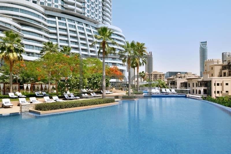 Address Hotel Rooms | Luxury Living | Sale