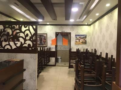 Shop for Rent in Al Karama, Dubai - Ready restaurant| Fully furnished| Restaurant set up.