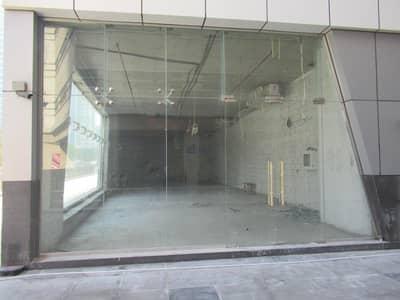 Shop for Rent in Barsha Heights (Tecom), Dubai - Corner Unit I Brand New Tower I Shell & Core