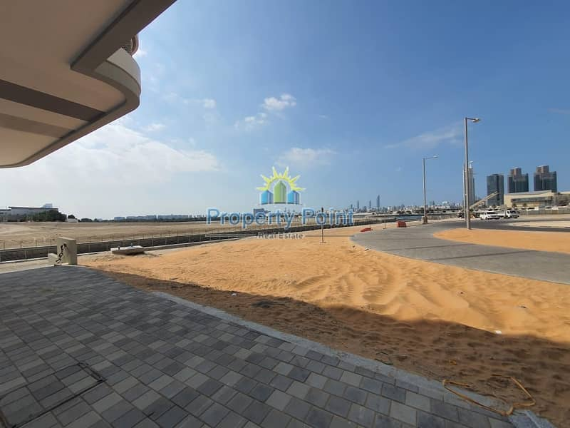 10 90 SQM Shop for RENT | Ideal Location in Al Reem Island