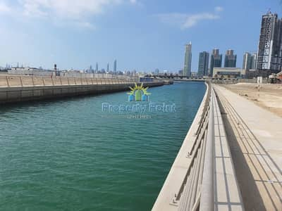90 SQM Shop for RENT | Ideal Location in Al Reem Island