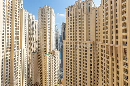 4 Bedroom Flat for Sale in Jumeirah Beach Residence (JBR), Dubai - Hot Deal Lowest Price Sadaf 4B/R Vacant apt @2.15m