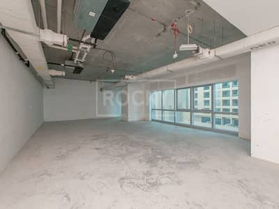 Office for Sale in Barsha Heights (Tecom), Dubai - Grade A | Half Floor | Direct Access to metro