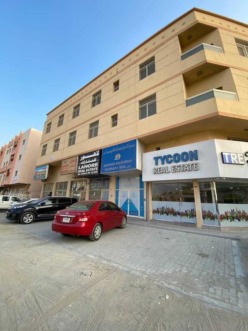 محل تجاري في المويهات 2 المويهات 16000 درهم - 4896911