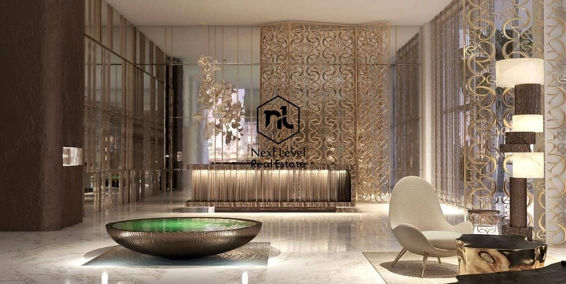 11 The first ELIE SAAB designer building in the world /Extraordinary Design / PANORAMIC VIEWS /