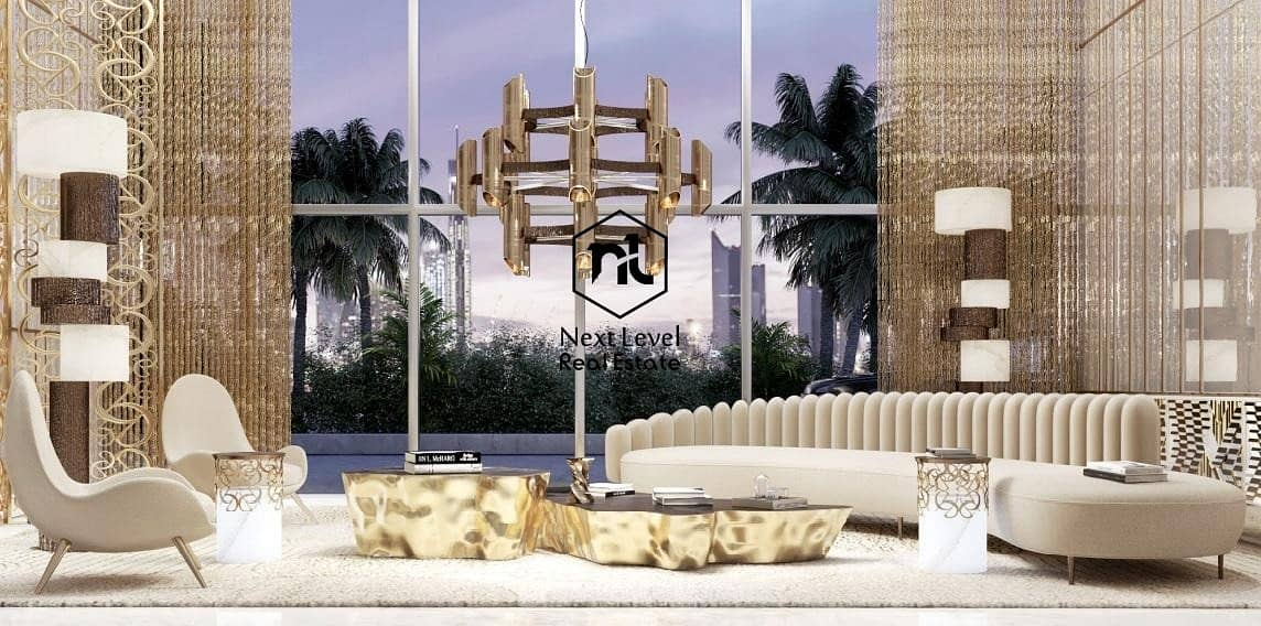 2 The first ELIE SAAB designer building in the world /Extraordinary Design / PANORAMIC VIEWS /
