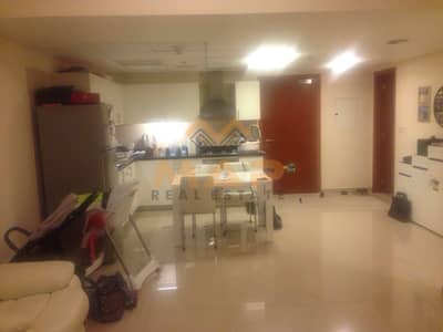 1 Bedroom Apartment for Rent in DIFC, Dubai - Semi Furnished 1bhk with balcony in DIFC close to metro