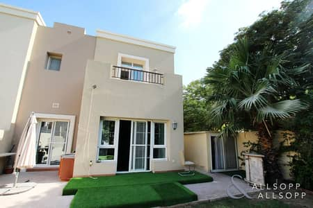 3 Bedroom Villa for Rent in Arabian Ranches, Dubai - 3 Bedrooms | Quiet Location | Landscaped