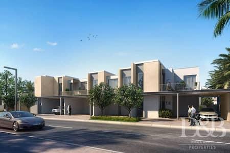 تاون هاوس 3 غرف نوم للبيع في المرابع العربية 3، دبي - RESALE | PRIME LOCATION | MOTIVATED SELLER