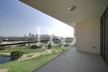 3 Bedroom Flat for Sale in World Trade Centre, Dubai - Large Terrace | High Level Golf View | 3BR+M